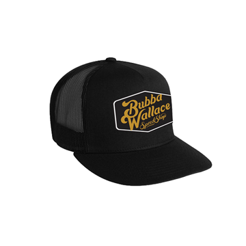 Picture of Speed Trucker Snap Back