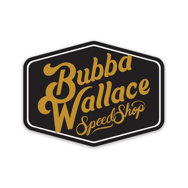 Picture of Bubba Speed Shop Decal