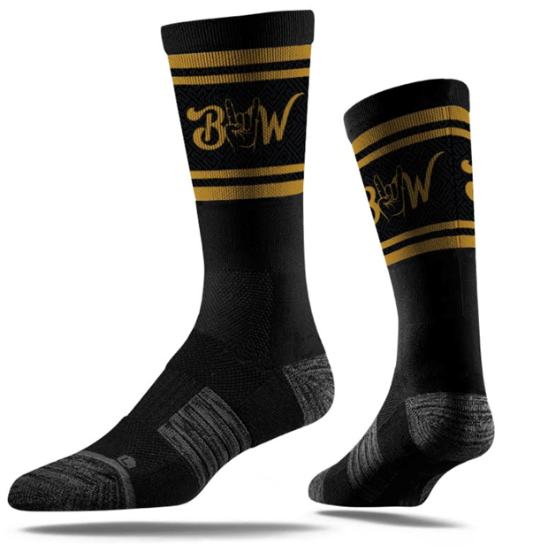 Picture of Premium Crew Socks